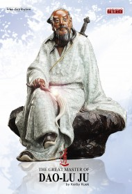 The Great Master of Dao-Lu Ju