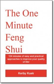 The One Minute Feng Shui