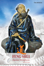 Feng Shui – Daoism Metaphysic